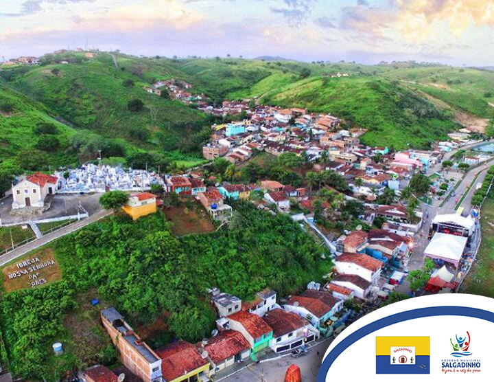 Salgadinho Pernambuco fonte: salgadinho.pe.gov.br
